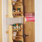 Spice-storage