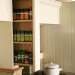 pull out larder