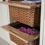 Wicker-Basket-Storage